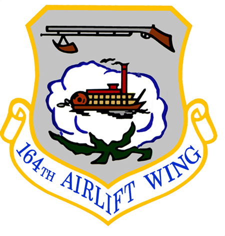 164th Airlift Wing